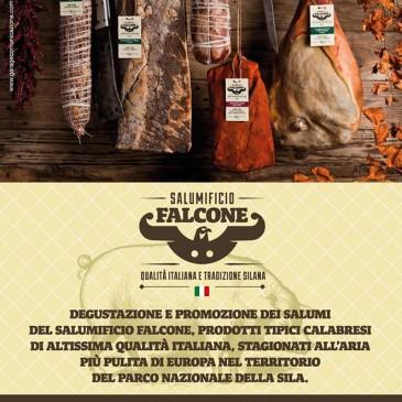 Degustazione dei nostri prodotti a Milano